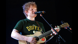 Ed Sheeran performs at Stage AE - (16/25)
