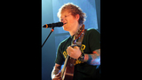 Ed Sheeran performs at Stage AE - (9/25)