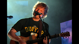 Ed Sheeran performs at Stage AE - (5/25)