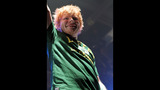 Ed Sheeran performs at Stage AE - (3/25)
