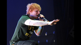 Ed Sheeran performs at Stage AE - (21/25)