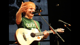 Ed Sheeran performs at Stage AE - (14/25)