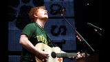 Ed Sheeran performs at Stage AE - (11/25)