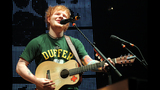 Ed Sheeran performs at Stage AE - (24/25)