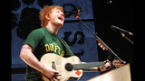 Ed Sheeran performs at Stage AE - (18/25)