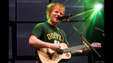 Ed Sheeran performs at Stage AE - (20/25)