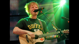 Ed Sheeran performs at Stage AE - (15/25)