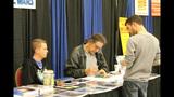 Celebrities, superheroes attend Steel City… - (23/25)