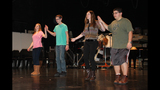Photos: South Park High School rehearses 'The… - (24/25)