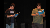 Photos: South Park High School rehearses 'The… - (2/25)