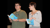 Photos: South Park High School rehearses 'The… - (18/25)