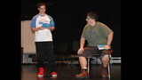 Photos: South Park High School rehearses 'The… - (20/25)