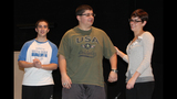 Photos: South Park High School rehearses 'The… - (16/25)