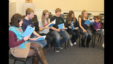 Photos: South Park High School rehearses 'The… - (10/25)