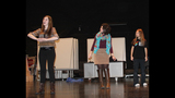 Photos: South Park High School rehearses 'The… - (9/25)