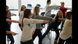 Photos: Vincentian Academy rehearses 'Seussical' - (16/25)