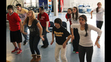 Photos: Vincentian Academy rehearses 'Seussical' - (8/25)