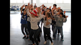 Photos: Vincentian Academy rehearses 'Seussical' - (1/25)