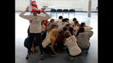 Photos: Vincentian Academy rehearses 'Seussical' - (11/25)