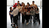 Photos: Vincentian Academy rehearses 'Seussical' - (22/25)