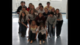 Photos: Vincentian Academy rehearses 'Seussical' - (18/25)