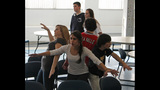 Photos: Vincentian Academy rehearses 'Seussical' - (15/25)