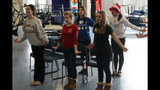 Photos: Vincentian Academy rehearses 'Seussical' - (9/25)