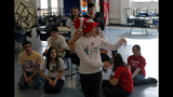 Photos: Vincentian Academy rehearses 'Seussical' - (10/25)