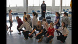 Photos: Vincentian Academy rehearses 'Seussical' - (5/25)