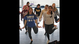Photos: Vincentian Academy rehearses 'Seussical' - (20/25)