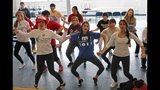 Photos: Vincentian Academy rehearses 'Seussical' - (21/25)