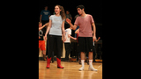 Photos: North Allegheny High School rehearses… - (11/25)
