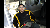 Paralyzed veterans receive mobility van from… - (19/25)