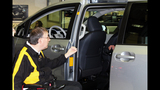 Paralyzed veterans receive mobility van from… - (20/25)