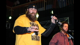 Steelers' Rooney, Roethlisberger help Brett… - (17/25)