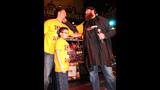 Steelers' Rooney, Roethlisberger help Brett… - (24/25)