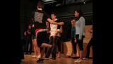 Carlynton High School rehearses '9 to 5' - (21/25)