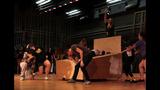 Carlynton High School rehearses '9 to 5' - (12/25)
