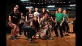 Carlynton High School rehearses '9 to 5' - (18/25)