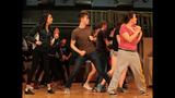 Carlynton High School rehearses '9 to 5' - (24/25)
