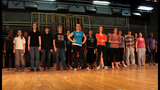 Carlynton High School rehearses '9 to 5' - (16/25)
