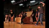 Carlynton High School rehearses '9 to 5' - (13/25)