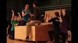Carlynton High School rehearses '9 to 5' - (6/25)