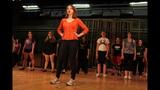 Carlynton High School rehearses '9 to 5' - (19/25)