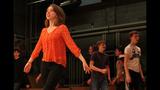 Carlynton High School rehearses '9 to 5' - (17/25)