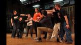 Carlynton High School rehearses '9 to 5' - (14/25)