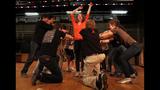 Carlynton High School rehearses '9 to 5' - (23/25)