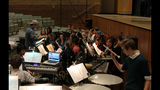 Photos: Pine-Richland High School rehearses 'Big' - (2/25)