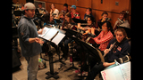 Photos: Pine-Richland High School rehearses 'Big' - (24/25)