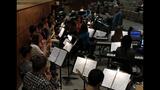 Photos: Pine-Richland High School rehearses 'Big' - (20/25)
